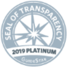 Seal of Transparency 2019